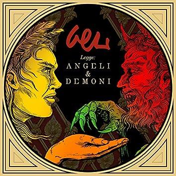 Gel legge angeli e demoni