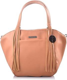 Caprese Loui Women's Tote Bag (Almond)