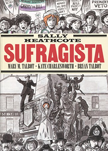 Sally Heathcote. Sufragista (8ª ed)