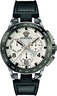 Versace Dress Watch (Model: VERB00118)