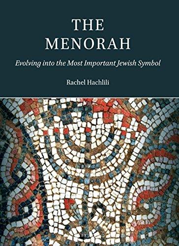 The Menorah: Evolving Into the Most Important Jewish Symbol