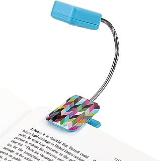 cute book light