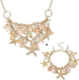 mer made jewelry