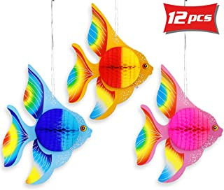 Best tissue paper fish Reviews