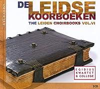 Various: Leiden Choirbooks Vol