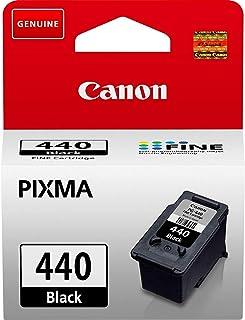 كانون PG-440 Inkjet Cartridge، Black
