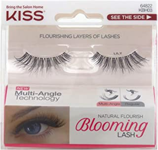 KISS Blooming Lashes, 3 Lily