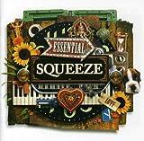Songtexte von Squeeze - Essential Squeeze