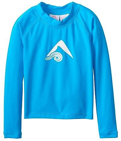 Kanu Surf Platinum Long-Sleeve Rashguard (Toddler)