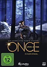 Once Upon a Time - Es war einmal: Staffel 07