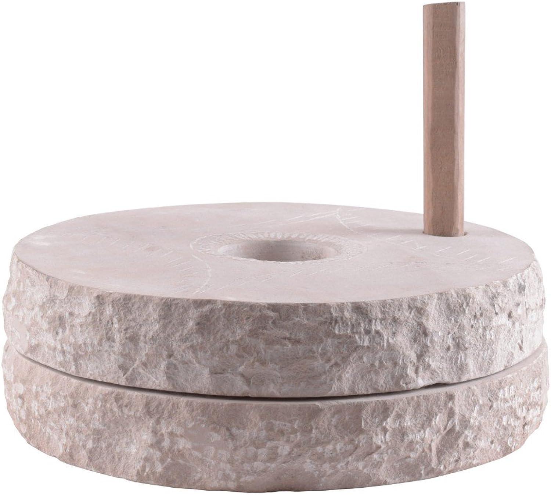 suministro directo de los fabricantes Battle Merchant Mano Molinillo de Deriva (Piedra Larp Lebel de de de Almacenamiento Molinillo Piedra Medieval Vikingo  el mas de moda