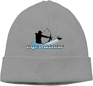 Cajun Archery Bowfishing Winter Warm Knit Beanie
