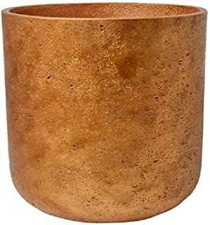 Best copper planter small Reviews