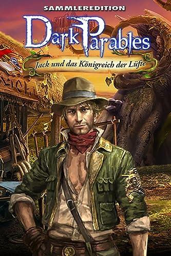 Dark Parables: Jack und das Königreich der Lüfte Sammleredition [PC Download]