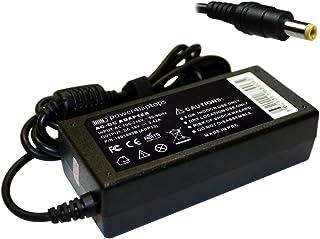 Power4Laptops Adaptador Fuente de alimentación portátil Cargador Compatible con Acer Aspire 5250-BZ467