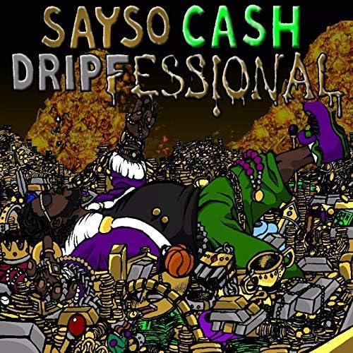 Sayso Cash