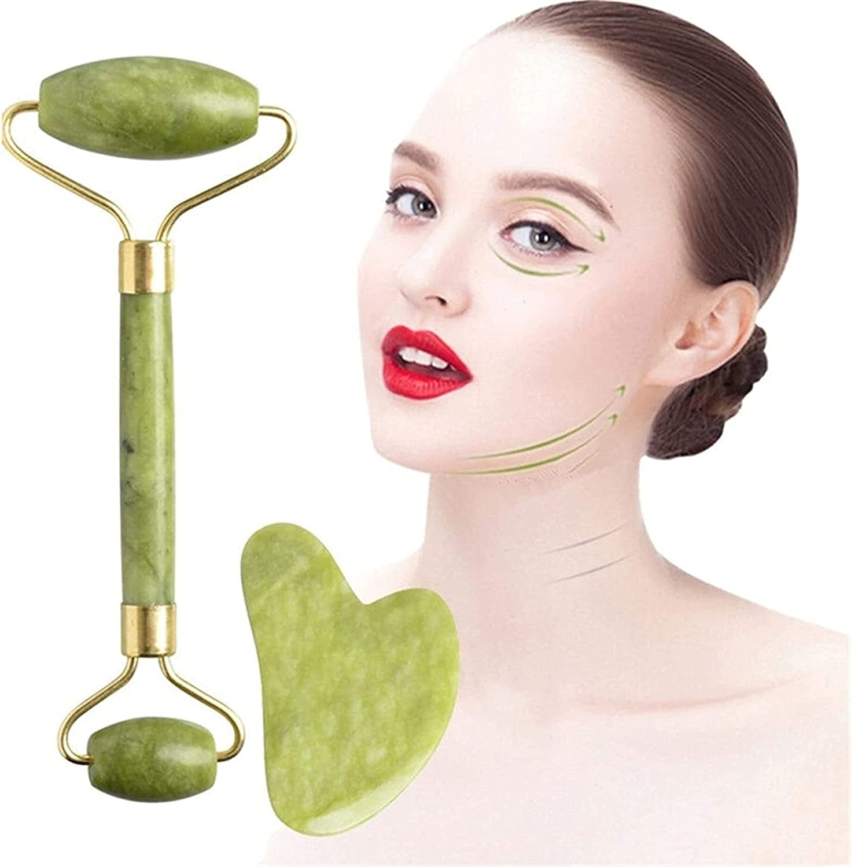 Perportu-min Atlanta Mall Roller Face Plate Double Jade S Single Outstanding Heads