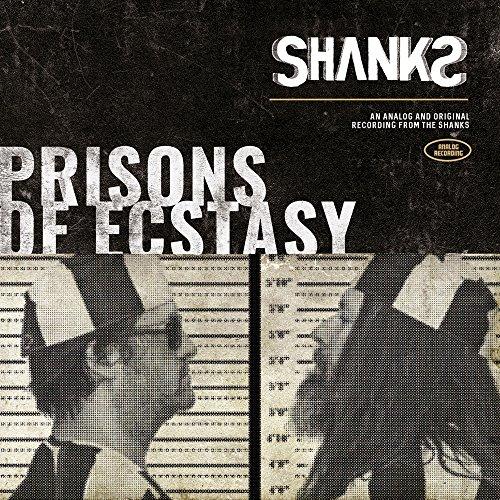Prisons Of Ecstasy