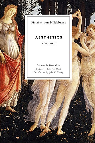 Aesthetics: Volume I (English Edition)