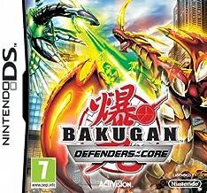 Activision Bakugan: Defenders of the Core (DS) - Juego (Nintendo DS, Acción, Now Production, E (para todos), ENG, ITA)
