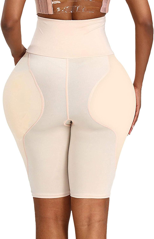 Courier shipping free Women Open Crotch Hip Shapewear Luxury goods Crossdresser Panties Padded