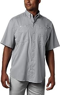 Men's PFG Tamiami Ii Short Sleeve UPF Shirt
