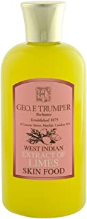 Geo F. Trumper's Limes Skin Food, 200ml