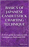 Basics of Japanese Candlestick Charting Technique: A short guide to trading with Candlestick charts and RSI (English Edition)