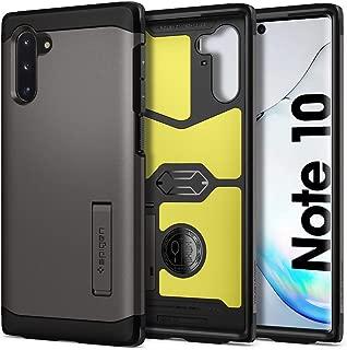 Case 100% Original Spigen Tough Armor Para Galaxy Note 10