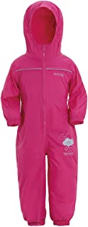 Regatta Puddle IV - Mono Infantil Impermeable