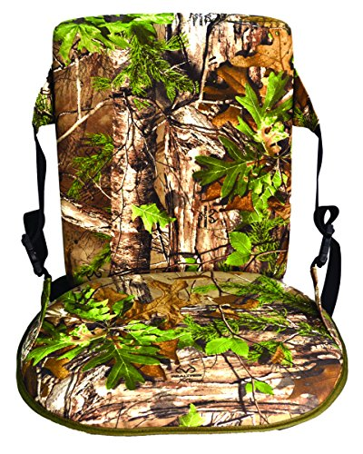 Price comparison product image Hunters Specialties Flat Back Foam Seat,  Realtree Xtra Green