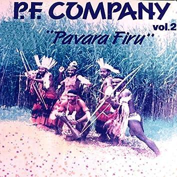Pavara Firu Vol. 2