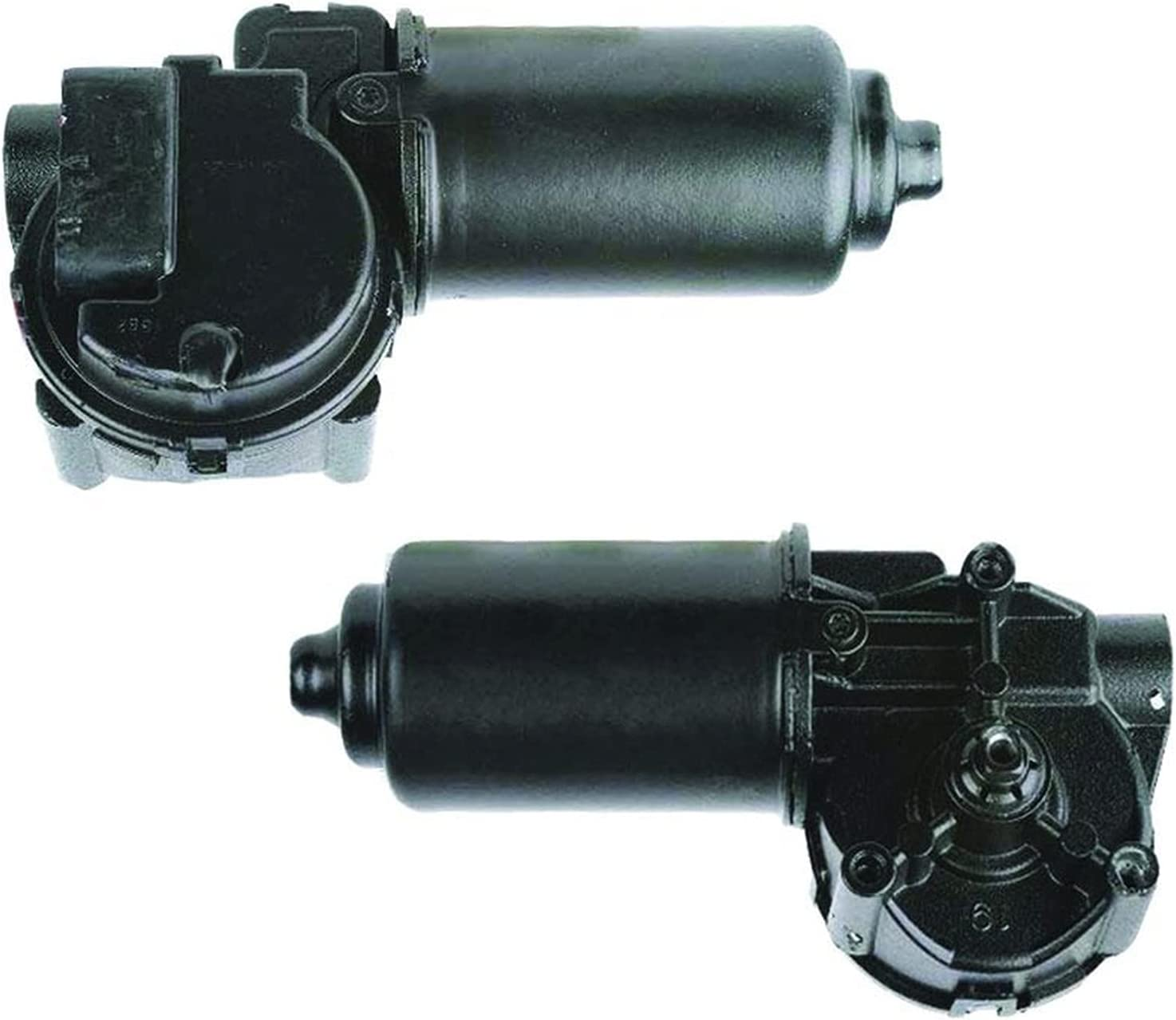 New Front Our shop OFFers the best service Wiper Motor Replacement Ford Max 66% OFF Lincoln Mer For 2002-2008