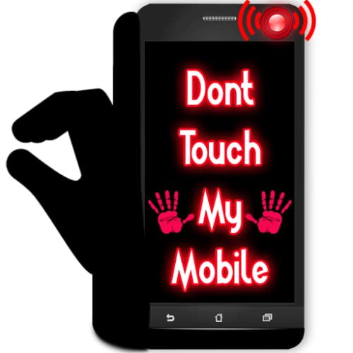 Dont Touch My Mobile