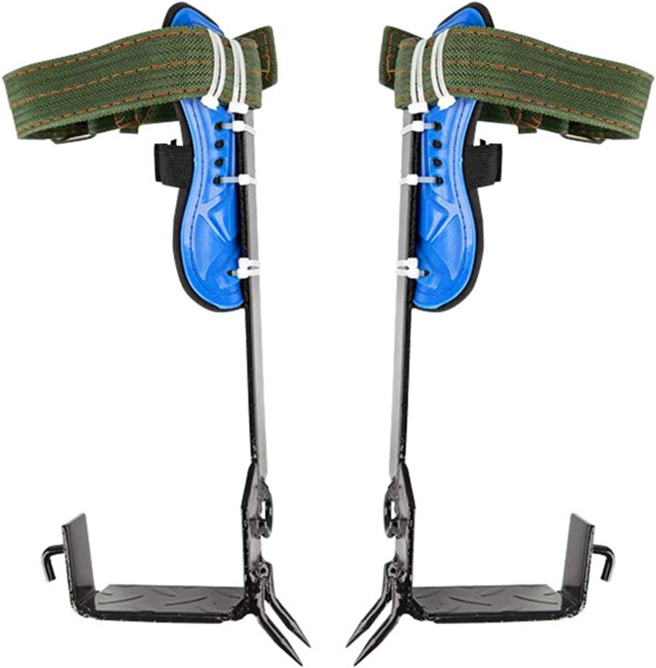 Tree Pole Climbing Spike Set Steel Claw Max 51% OFF Stainless 304 Nashville-Davidson Mall