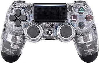 playstation 4 controller custom parts