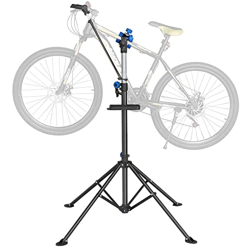 16e56ab8fe7 Yaheetech Heavy Duty Bike Bicycle Maintenance Mechanic Repair Folding Work Stand  Mountain Tool,Hold up