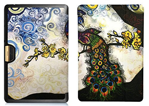 Case for Acer Iconia Tab 10 A3-A40 Case Shell Tablet Cover 10.1' KQ