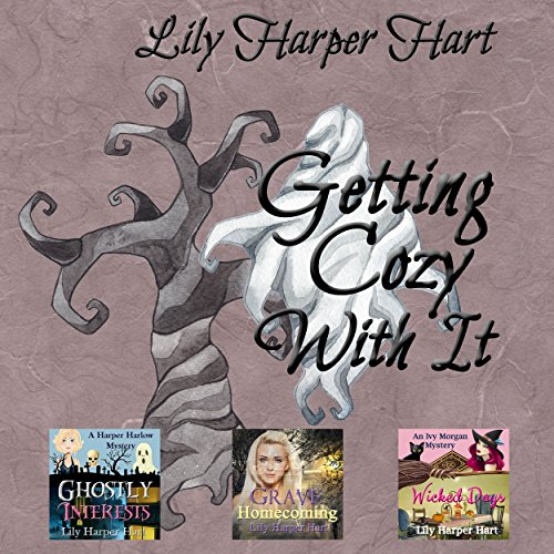 Couverture de Getting Cozy with It
