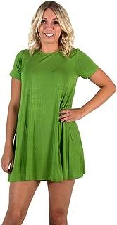 Animated TV Show Burger Cosplay Green Costume Dress