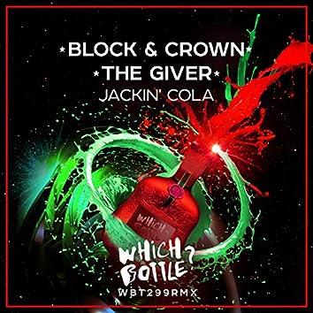 Jackin' Cola