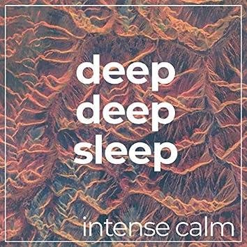 Deep Deep Sleep
