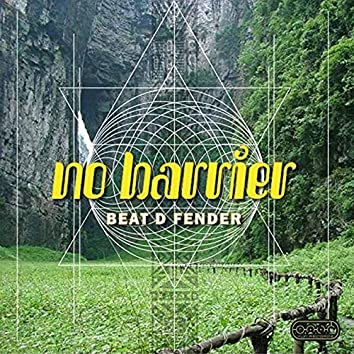 No Barrier