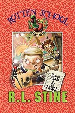 Rotten School #5: Shake, Rattle, and Hurl!