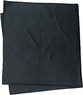 コネクト マイクロファイバーバスタオル コンパクトタイプ 20枚組 ブラック 黒(淡め)