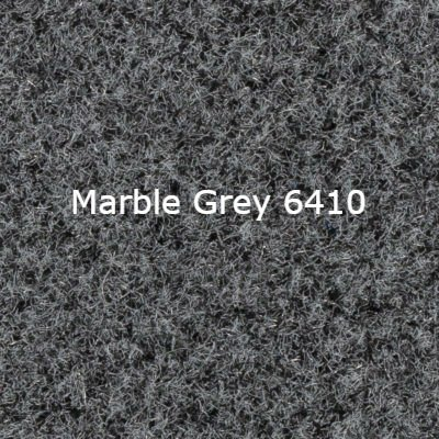Industrial Supply HQ Deluxe 20 OZ CutPile Boat/Marine Carpet - Choose Your Length, Width, Color! Made in The US – Quality Guaranteed – Lowest Prices Online (Marble Grey 6410, 6ft W by 25ft L)