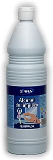 Alcohol Limpieza Perfumado Dirna 1L