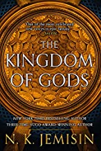 The Kingdom of Gods (The Inheritance Trilogy, 3)