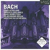 Concertos & Chorale Preludes
