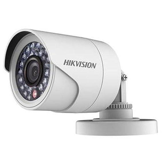 Hikvision DS-2CD1002D-I 1MP 1080P IP Bullet Camera (White)